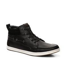 Shop  Aldo Crecien Mid-Top Sneaker