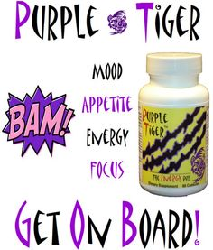 www.eberwengervistahealthproducts.com   I love the focus, mood, and energy in Purple Tiger!!!