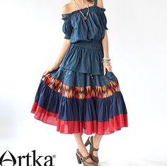 Креативная дизайнерская одежда Artka-Fashion. Обсуждение на LiveInternet - Российский Сервис Онлайн-Дневников