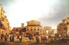 Verona, rettoria di S. Toscana messa tridentina domenica alle 11