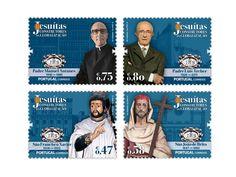 COLLECTORZPEDIA Jesuits - Builders of Globalization