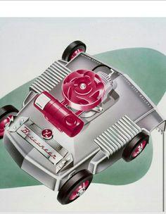 1952 RPM BUCCANEER