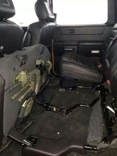 weapons hidden vehicle 600 17 Hiding weapons in your vehicle or on your lady (35 photos)