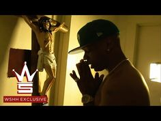 "Plies ""Checkin On You"" (WSHH Exclusive - Official Music Video) - YouTube"