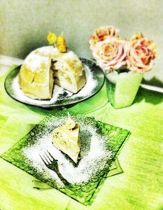Marusikus - Блинный пирог с яблоками