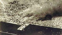 100 χρόνια από την μεγάλη Πυρκαγιά της Θεσσαλονίκης