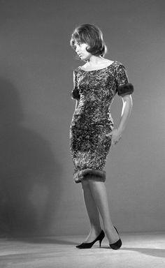 Domján Edit Authors, High Neck Dress, Dresses, Fashion, Turtleneck Dress, Vestidos, Moda, Fashion Styles, Dress