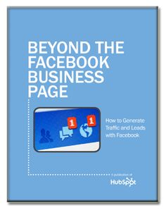 Discover how to create successful Facebook pages for your business!