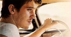 On the Road, Garret Hedlund