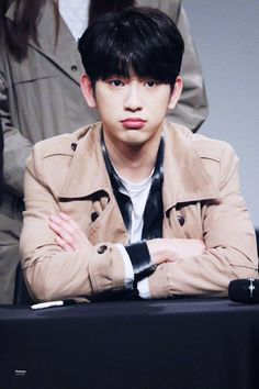 korean male hair styles jinyoung jr got7 got7 got7 park jin 4391 | 5202a2b4f229dda4391c5bb866e7d9a0