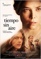 Tiempo sin aire (2014) dirigida por Samuel Martín Mateos, Andrés Luque Pérez y protagonizada por Juana Acosta, Carmelo Gómez, Adriana Ugarte, Félix Gómez. Próximo estreno.