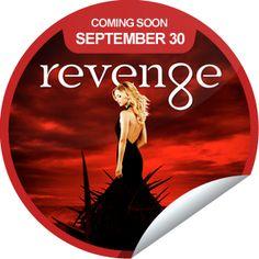 Revenge Season 2 Coming Soon