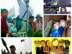 Cambodian Brave Lady  II   Facebook