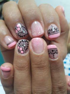 Print Tattoos, Nail Art, Tumblr, Beauty, Color, Polish Nails, Decorations, Stiletto Nails, Colour