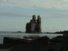 Walk and Hike in Scotland: Kearvaig Beach Cape Wrath Sutherland Scotland