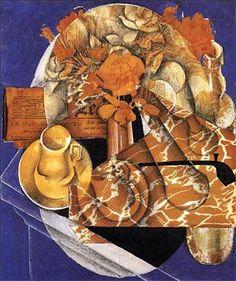 Juan Gris Most Important Art   The Art Story