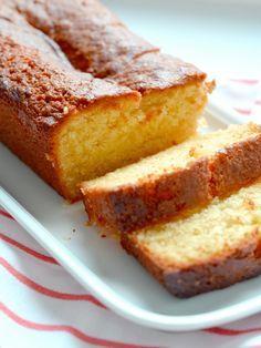 Delicious farmhouse cake - My Simply Special Delicious farmhouse cake - My Simply Special Bread Cake, Pie Cake, Baking Recipes, Cake Recipes, Dessert Recipes, Cake Cookies, Cupcake Cakes, Citroen Cake, Mango Cake