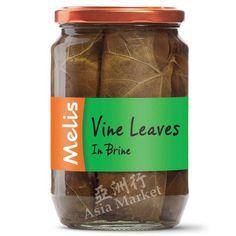 Vine Leaves In Brine