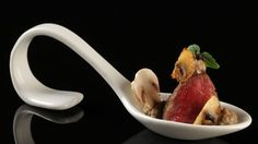 Rinderfilet mit Champignonvariation und fermentiertem Knoblauch - The Taste - Sat.1