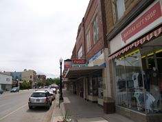 1. Lewistown 8 Historic towns in Montana