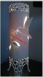 Resultado de imagen para luminária de pvc