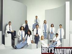 Grey's Anatomy 13.Sezon 16.Bölüm Yayında