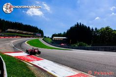 La clasificación en Spa, en palabras de los protagonistas (II)  #F1 #BelgianGP