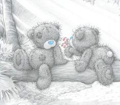 Image detail for -Happy Teddy Days To You All   1613294