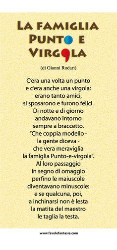 Learning Italian, Grammar, Montessori, Language, Teaching, Education, School, Children, Alphabet