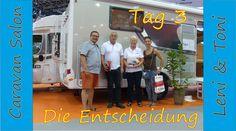 """Eine interessante Reportage zum #Wohnmobil-Kauf von """"Leni & Toni"""". Vielen Dank dafür! #Reisemobil #Wohnmobilkauf #Reisemobilkauf"""