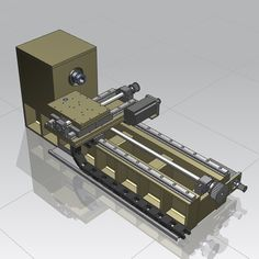 Mini Cnc Lathe, Cnc Lathe Machine, Metal Bending Tools, Lathe Chuck, Diy Cnc, Lathe Projects, Work Tools, Cnc Router, Woodworking