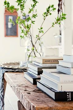 Spring Branches - Design Chic