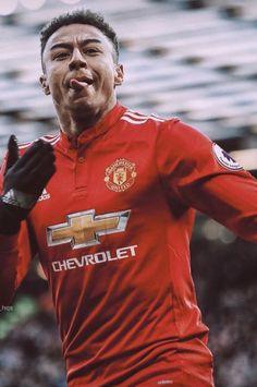 Football Man Utd, Football Players, Neymar, Messi, Paris Saint Germain Fc, Manchester United Team, Spanish Men, Jesse Lingard, English Men