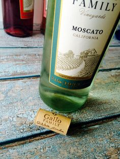 Gallo Moscato for #M