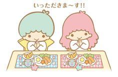 40周年をむかえて、新たなチャレンジ☆ の画像 LittleTwinStars Official★Blog Kiki&Lala Dreamy Diary