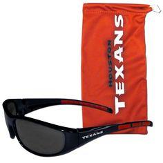 Sunglass and Bag Set
