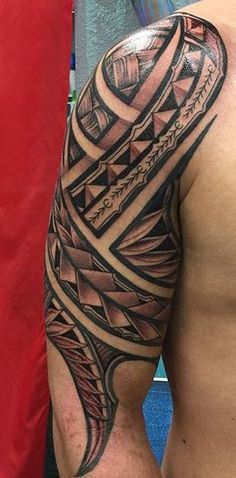 Ron AKA Tha KUYA from the GoodLife Tattoo Shop in Lemon Grove in San Diego, CA