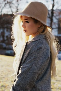 Ulrikke Lund | Stylista.no