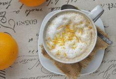 Notes From Eating: Pomysł na kawę nr 2