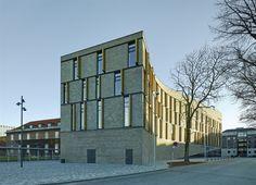 3xn - Retten på Frederiksberg