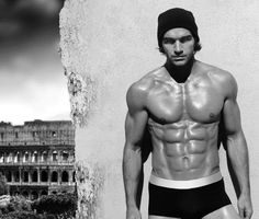 Six pack abs are on the top of people's wish lists for their physiques. What does it take to actually get them though?