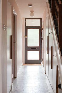entrance hallway - '