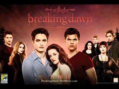 7 A Nova Vida - Breaking Dawn Part 1 (The Score) [Carter Burwell]