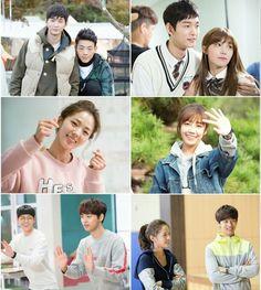 Eunji sassy go go Heirs Korean Drama, Sassy Go Go, Meteor Garden, Cheer Up, Vixx, Korean Actors, Find Image, Behind The Scenes, Tv Shows