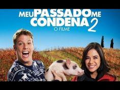 Meu Passado Me Condena 2 Filme completo HD Lançamento 2015 Comedia