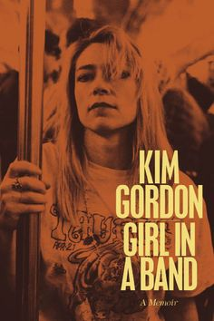 Psst: Kim Gordon is
