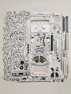 Todd Mclellan - Typewriter