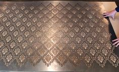 Laser Cutting & Engraving Services | Laser Cut Fretwork Panel | Cutting Technologies Ltd.  cut tec.com