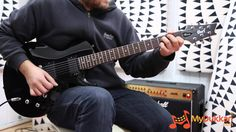Ana Ekipmanlar;  Marshall JVM 205C Shure SM57 t.c.electronic Impact Twin  https://vimeo.com/121004164  https://soundcloud.com/mydukkan/cort-z42-amfi https://soundcloud.com/mydukkan/cort-z42-ham https://soundcloud.com/mydukkan/cort-z42-reamp  http://www.mydukkan.com/yardim.asp?id=120