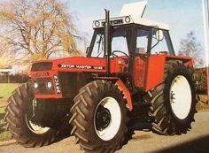 Classic Tractor, Engin, Vintage Farm, Rubber Tires, Retro, Tractors, Trucks, Vehicles, Childhood